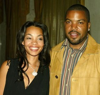 As soon as I find a girl who is down to fuck all night  I   ll get    Ice Cube Daughter