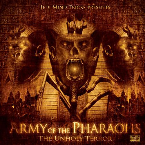 Army Of The Pharaohs Army Of The Pharaohs   Suplex