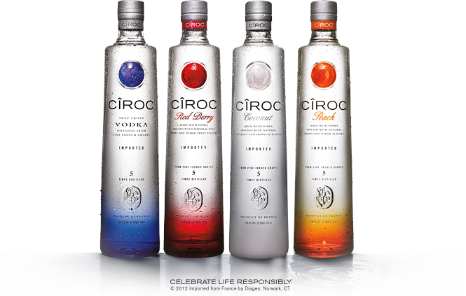 Bring out the rozay and the ciroc and bullshittin by big for What is rozay drink