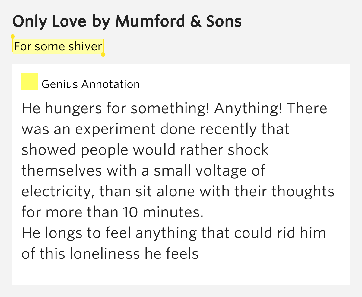 how to love lyrics meaning