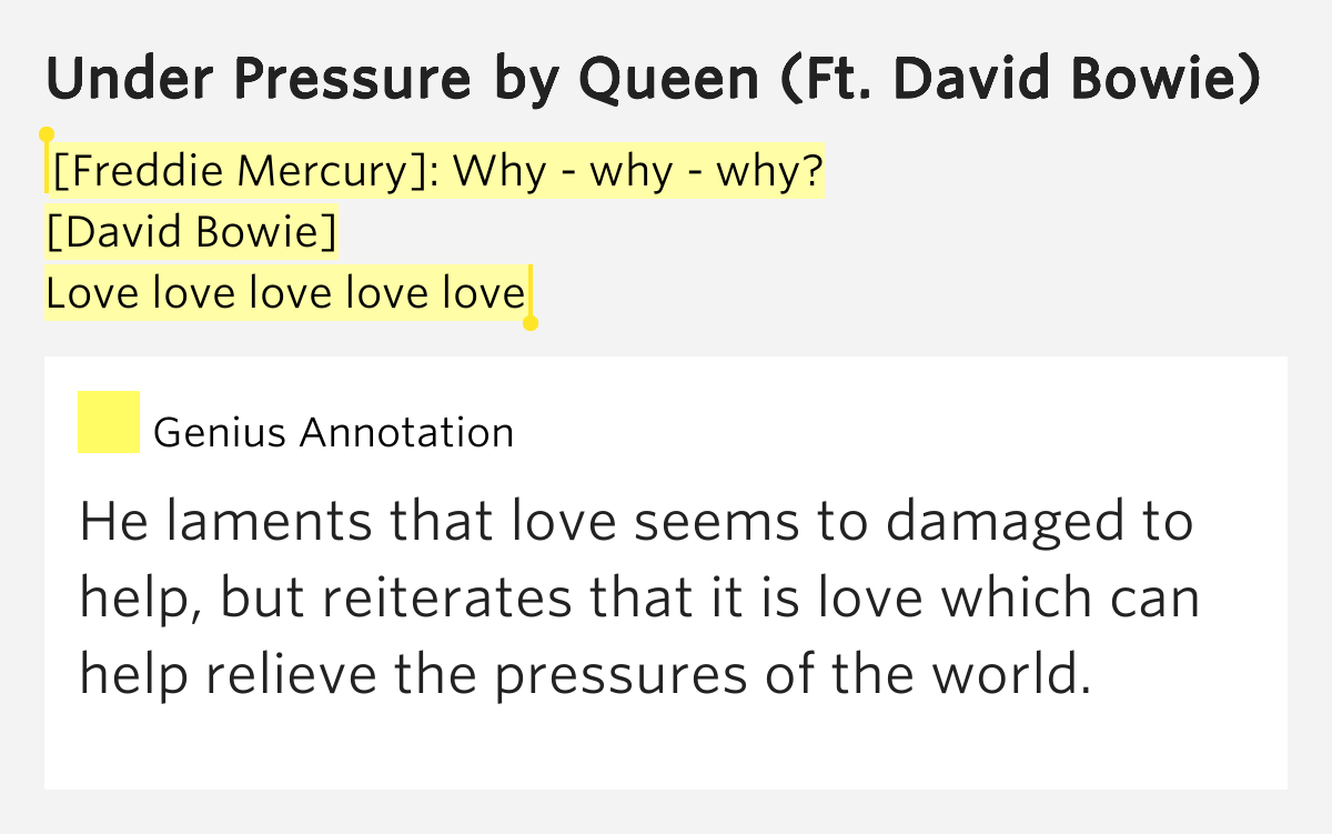 bowie and mercury relationship problems