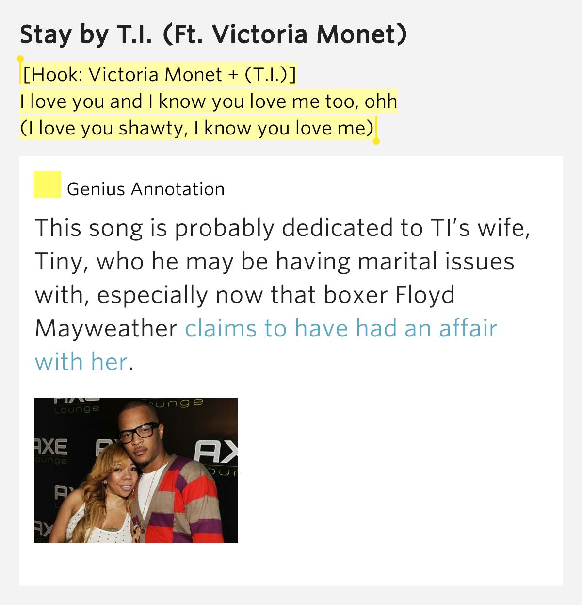 People You Know – Do You Love Me Too Lyrics | Genius Lyrics
