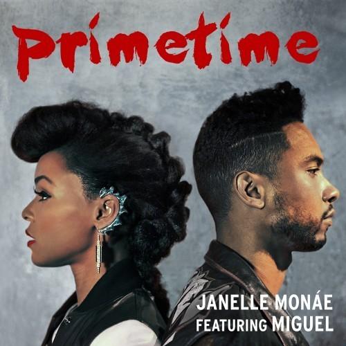 Janelle Monáe – Primetime Lyrics | Genius  Janelle Monáe ...