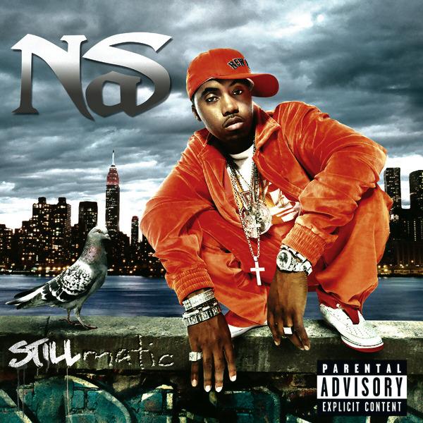Nas Stillmatic Album Art Lyrics Genius Lyrics