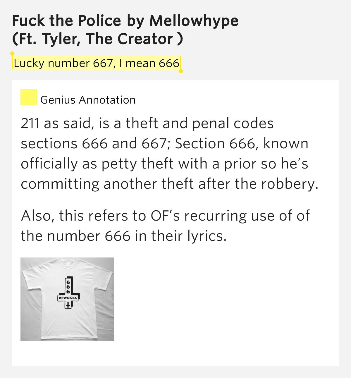 NWA Lyrics - Fuck The Police - Song Lyrics from A to Z