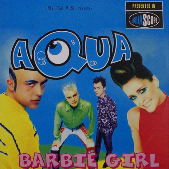 Am Barbie Girl Song Download