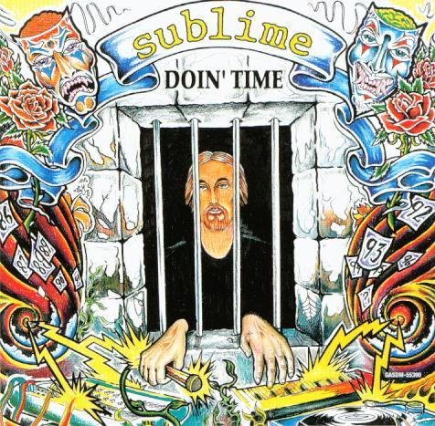 Sublime Doin Time Marshall Arts Remix Lyrics Genius