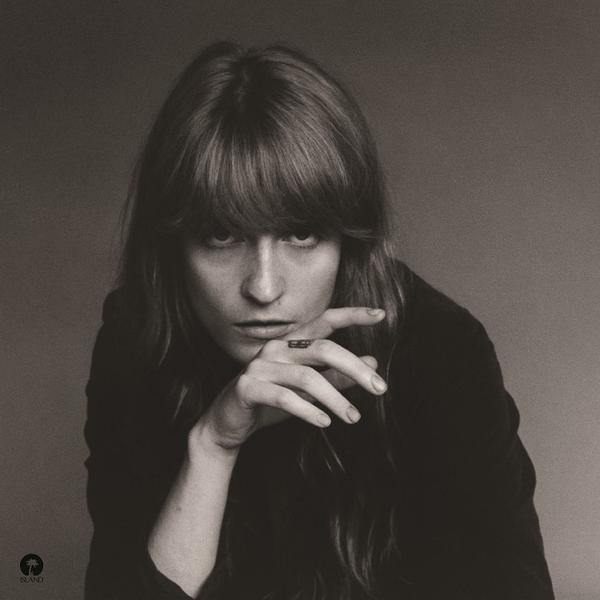 florence and the machine how big how blue how beautiful album