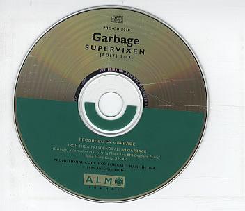 garbage supervixen:
