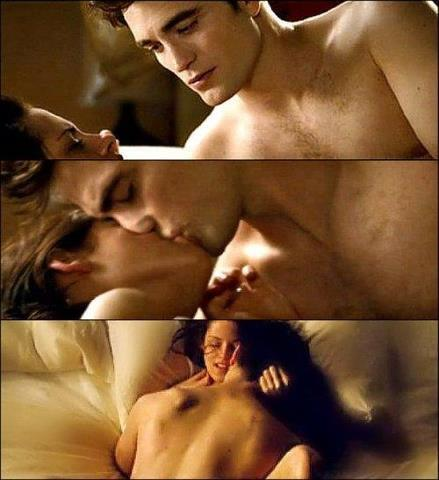 Apologise, but, Edward cullen sex tape removed (has
