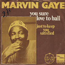 where is the love marvin gaye lyrics