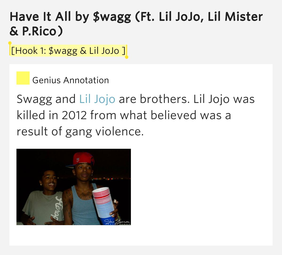 The Best Of BDK: #JoJoWorld Mixtape: The Best Of BDK: # ...