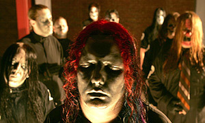 Slipknot – Vermilion Lyrics | Genius
