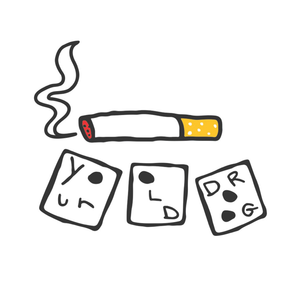 Image result for Your Old Droog – EP