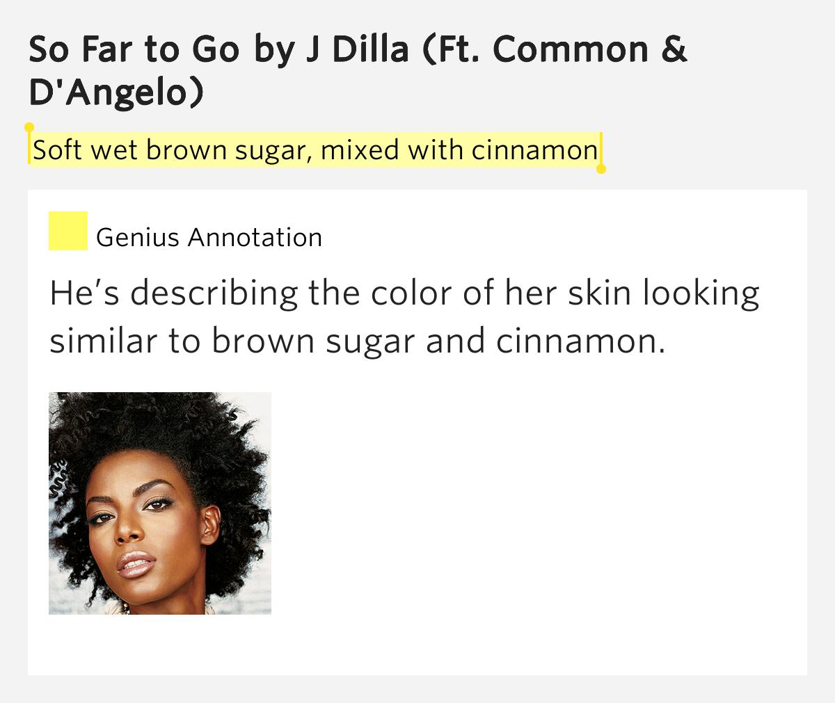 J Dilla – So Far to Go Lyrics | Genius Lyrics