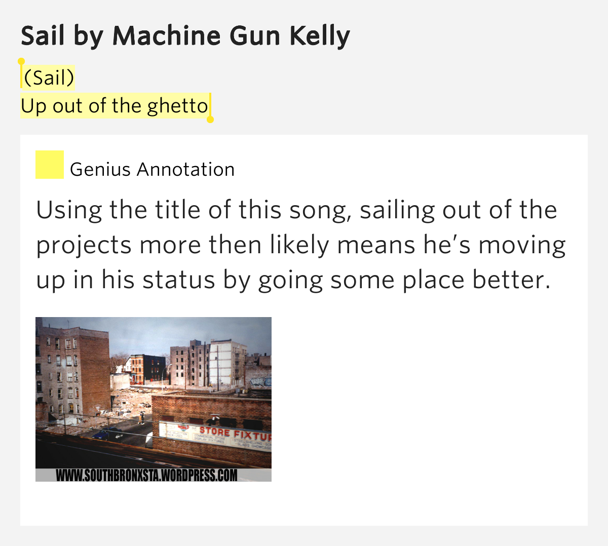 sail machine gun lyrics
