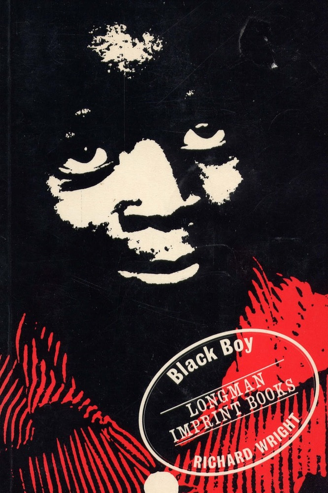 an analysis of the autobiography of richard wright in black boy Literary analysis of richard wright's black boy literary analysis of richard wright's black boy order now what is a rebel a man who says no  (albert camus, the rebel) black boy is more than a mere autobiography, dealing with a man during the time of jim crow laws.