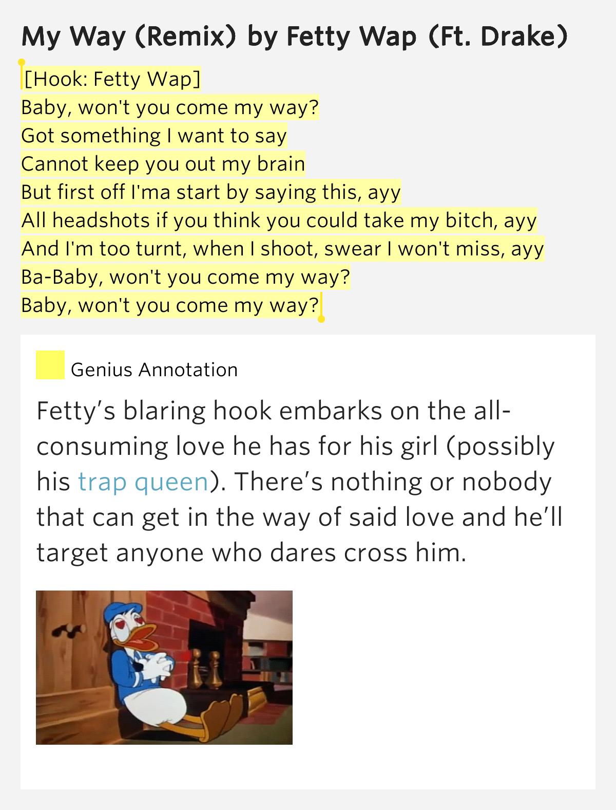 You got something i need lyrics