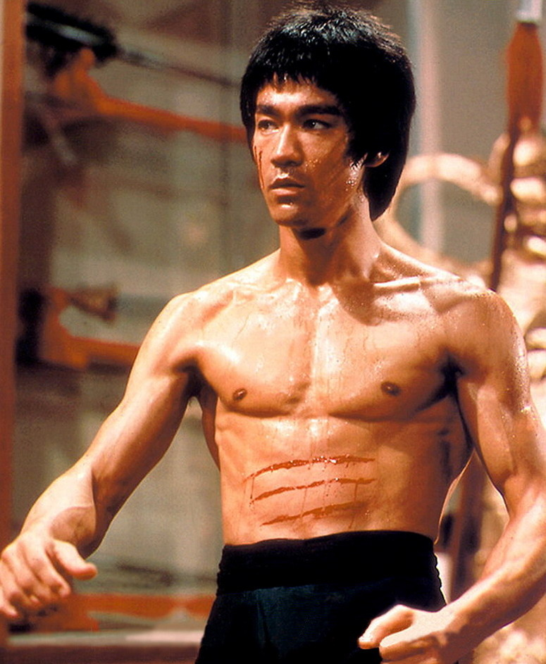 Bruce Lee Jeet Kune Do Quotes Bruce Lee war ein