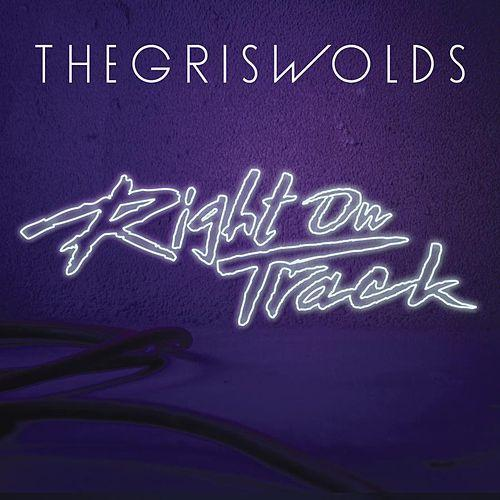 The griswolds right on track lyrics genius