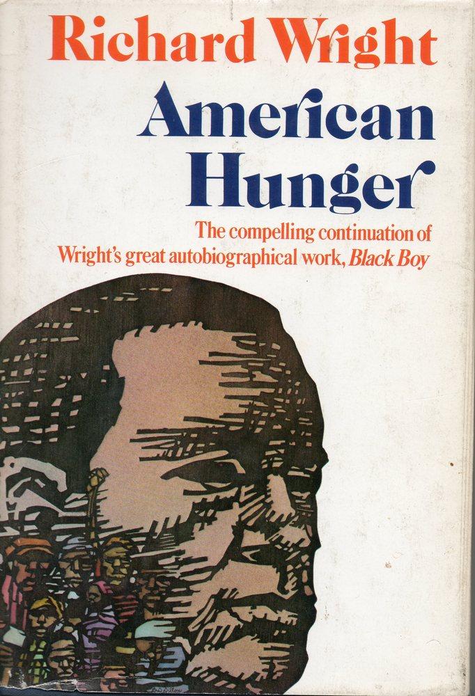 black boy hunger