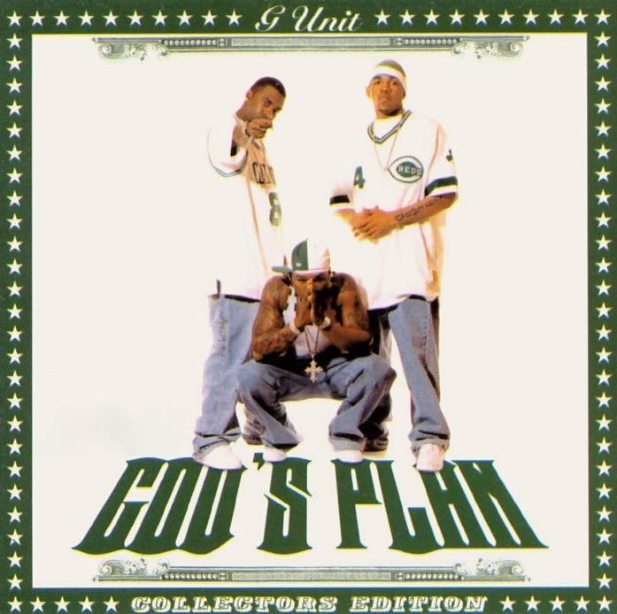 G-Unit - God's Plan