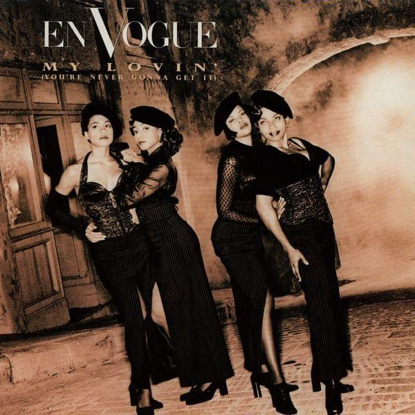 En Vogue - No Fool No More