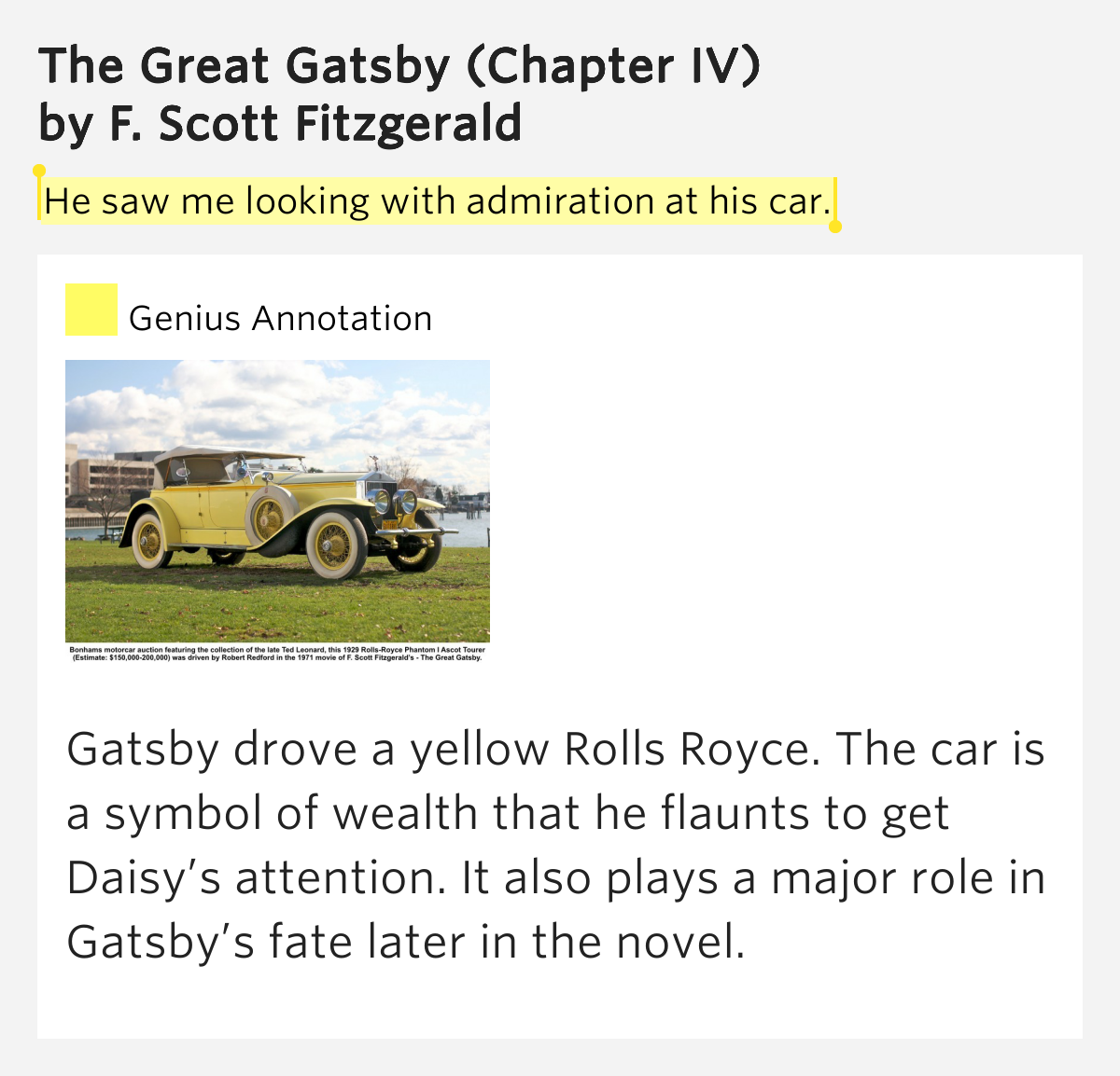 the effects of power in the great gatsby a novel by f scott fitzgerald The great gatsby is a novel by american author f scott fitzgerald the book takes place from spring to autumn 1922, during a prosperous time in the united states known as the roaring twenties.