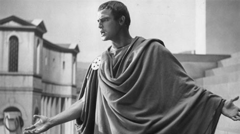 Julius Caesar essay question?