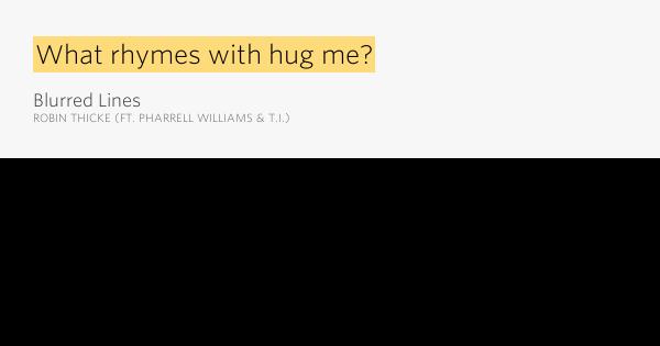 hug_me record