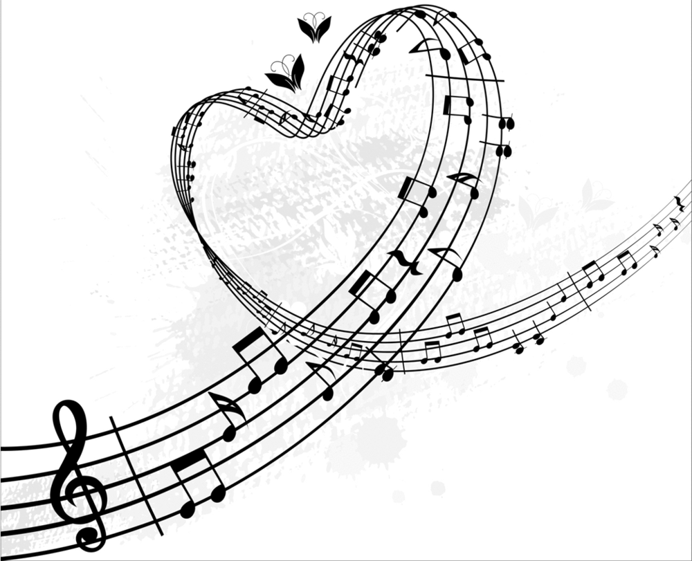 The Image In Music Design From HEART No Pain