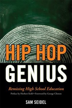 book analysis hip hop high school Hip-hop lyrics as a primary text in the english classroom  urban high school, carol lee assigned a book that  hip-hop could be useful in school,.