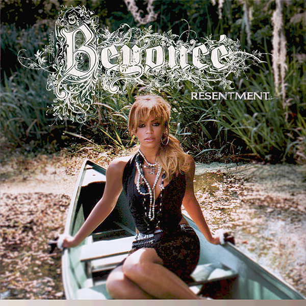 beyonce album passes 1 - photo #19