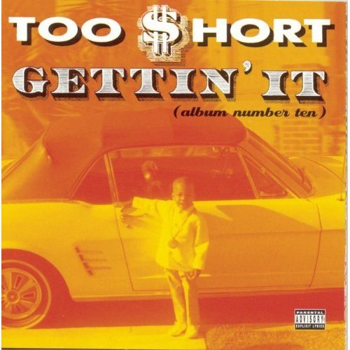Too Short Too $hort Cocktails