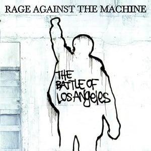 rage against the machine guerilla radio