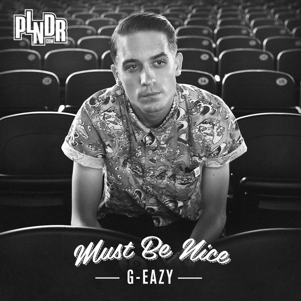 G eazy new album release date in Australia