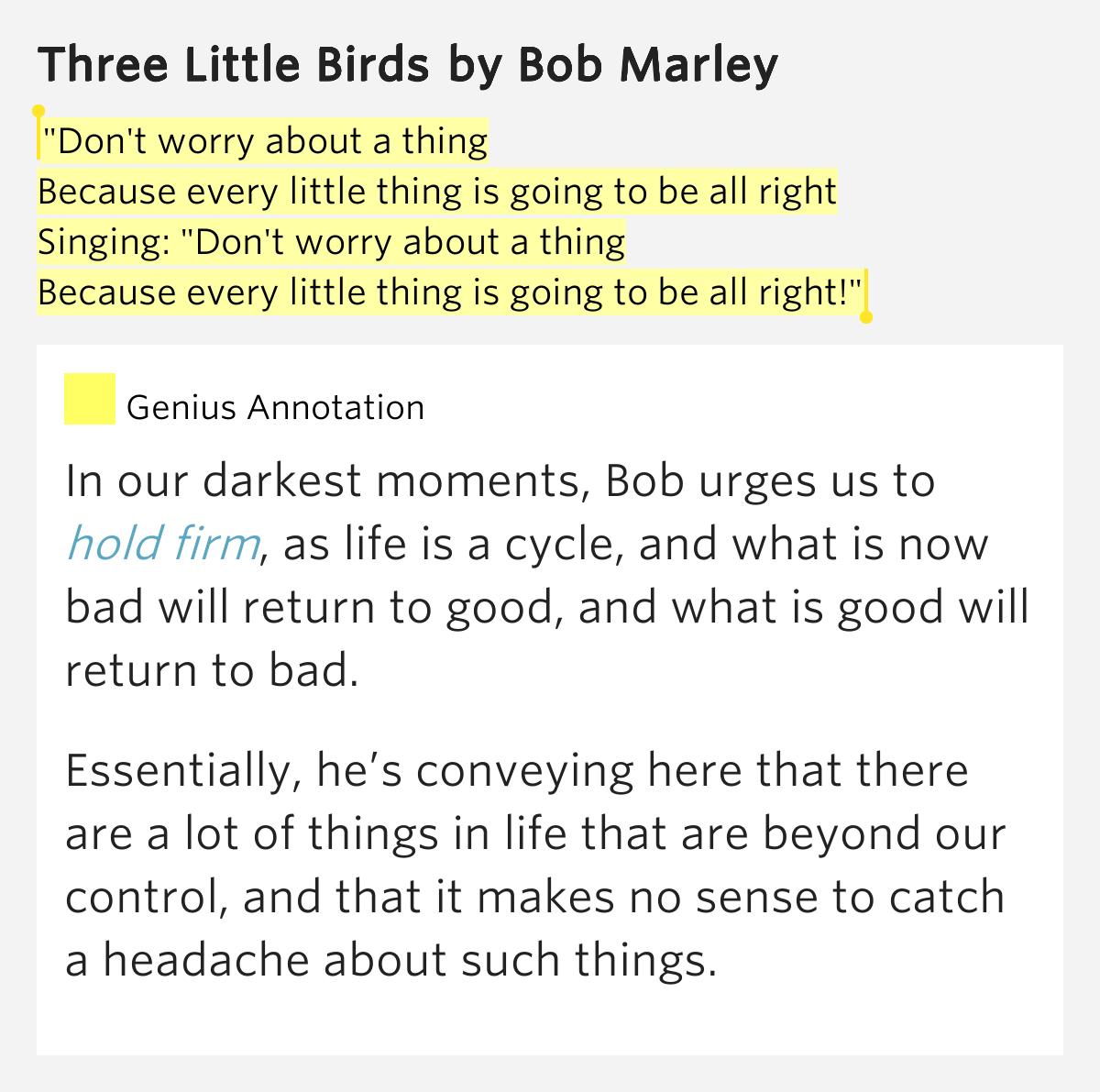 One Direction - Little Things Lyrics - lyricsera.com