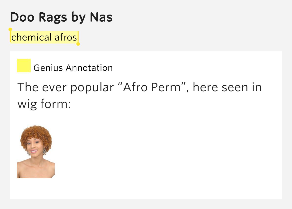 Nas - Doo Rags Lyrics   MetroLyrics