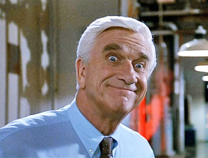 100+ Lt. Frank Drebin Quotes From The Naked Gun Movies