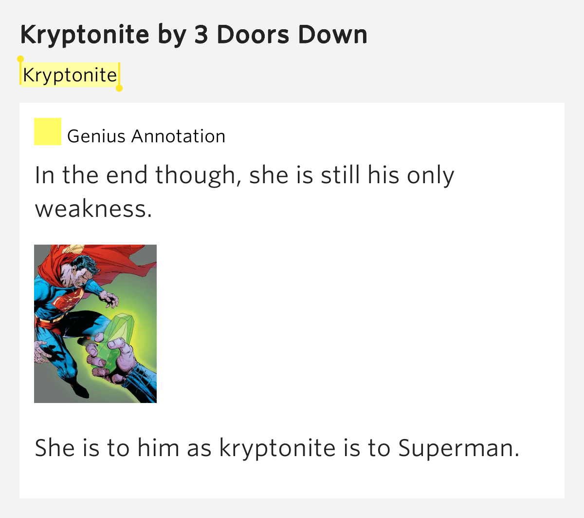 Krypto Definition