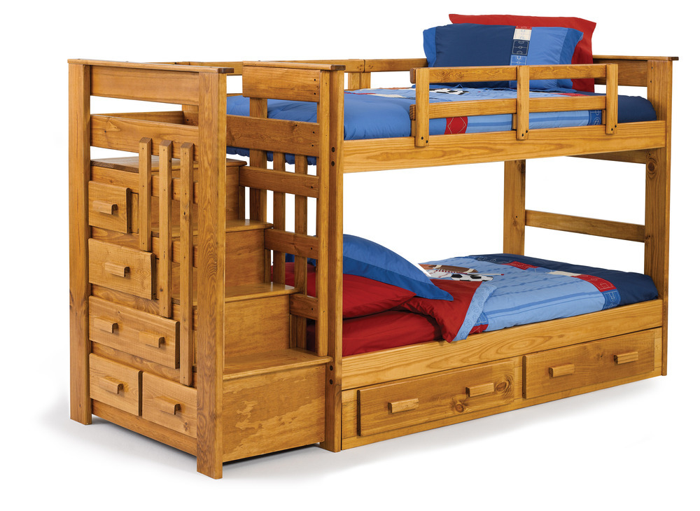 Bunk Bed Sex 64