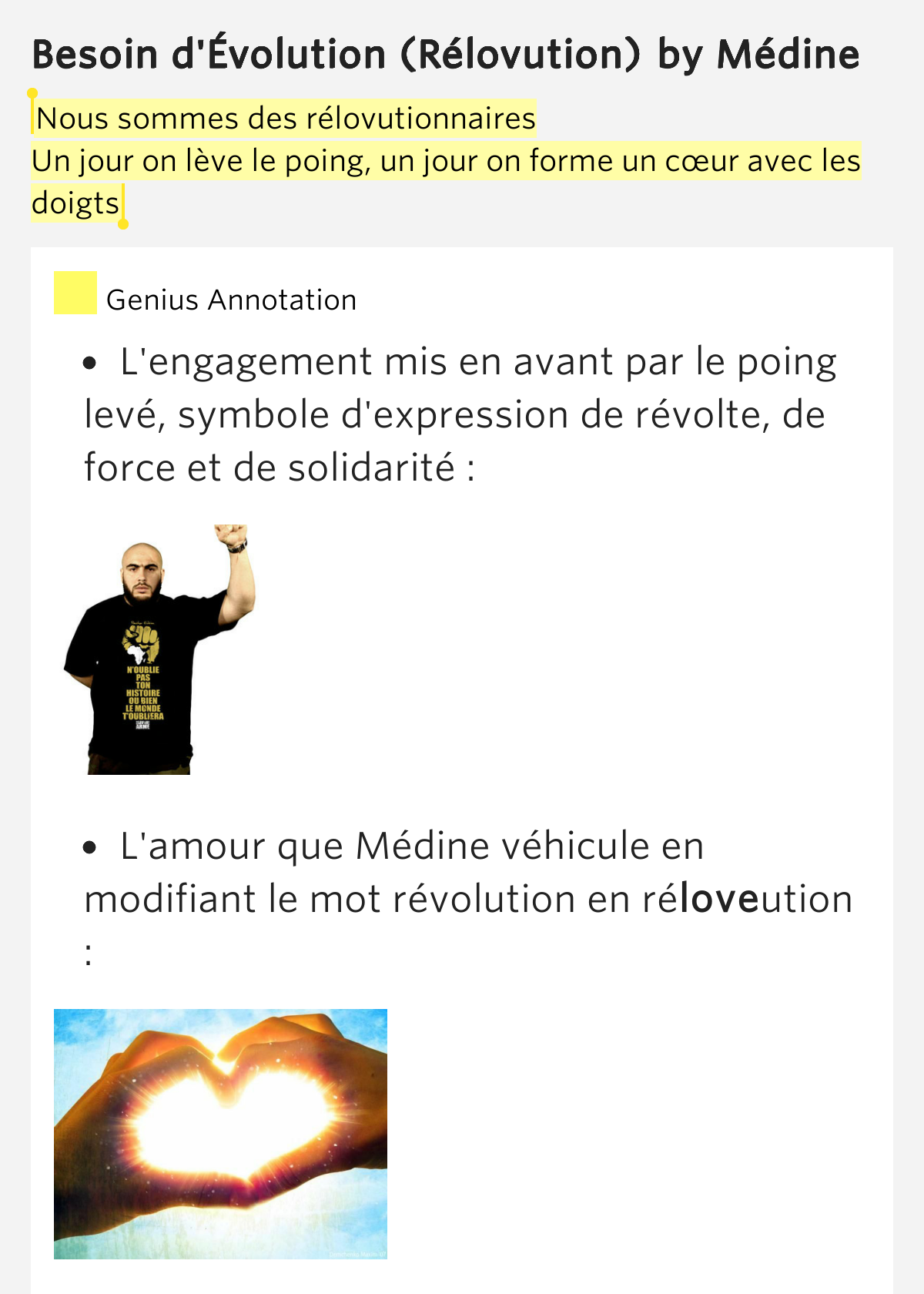 Tricky - Evolution Revolution Love Lyrics   Musixmatch