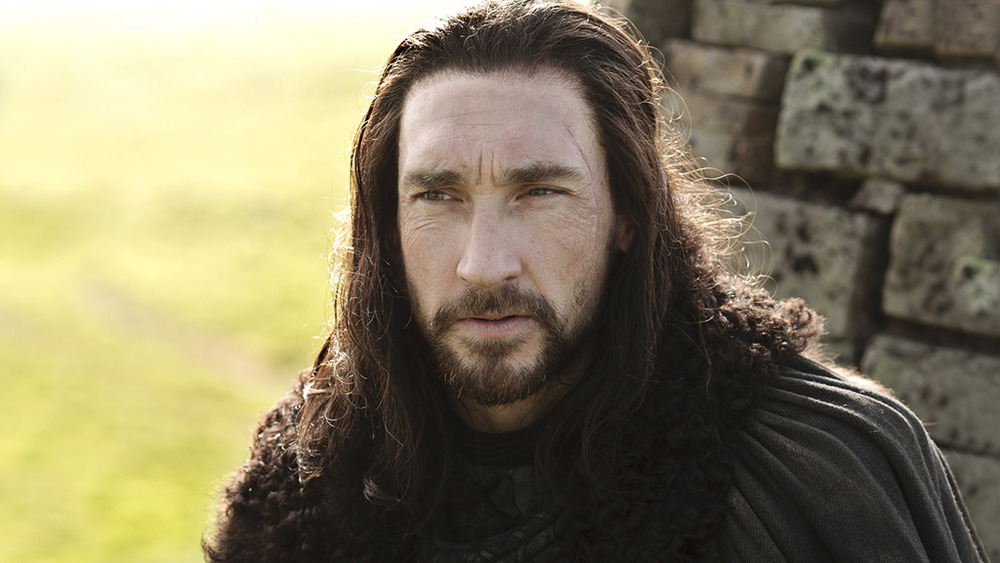 Benjen Stark List Of Characters In A Song Of Ice And Fire
