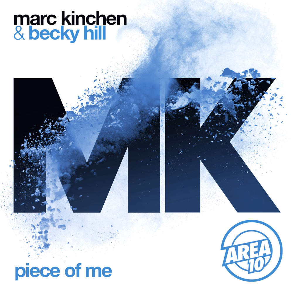MK – Piece Of Me Lyrics