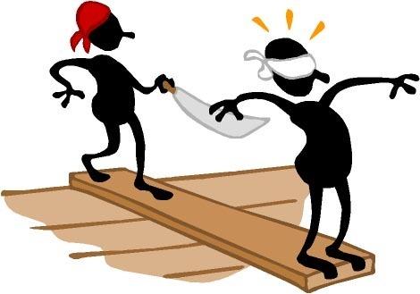 Swab Deck Swabbing The Deck And Walking