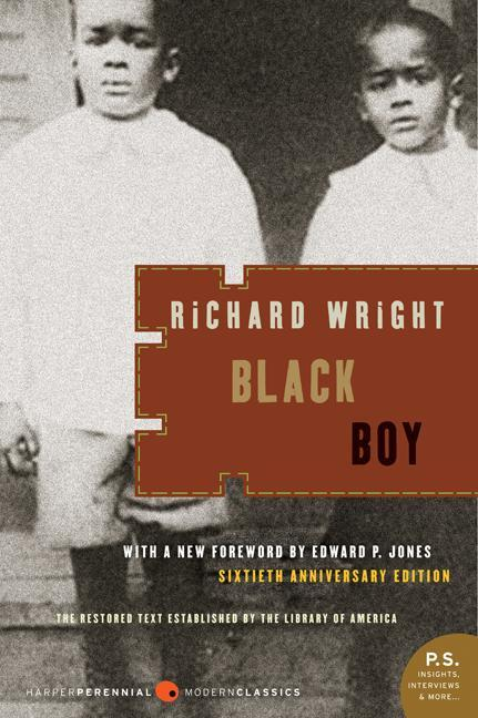 a literary analysis of the black boy richard wright Free study guide-black boy by richard wright-free online book notes contents black boy message board downloadable/printable version of this monkeynote key.
