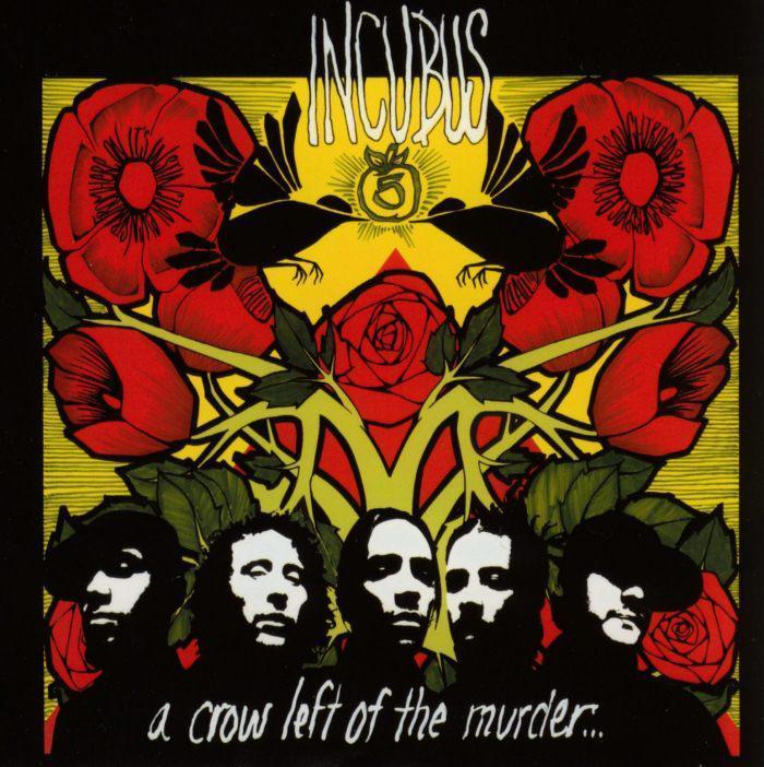 Incubus – Megalomaniac Lyrics | Genius Lyrics