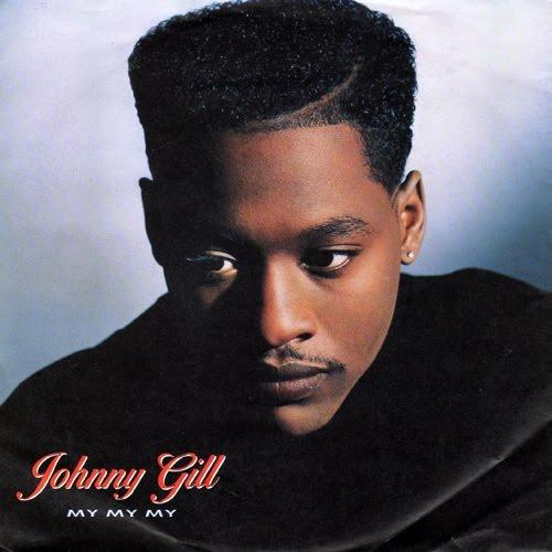 Johnny Gill My My My Lyrics Genius