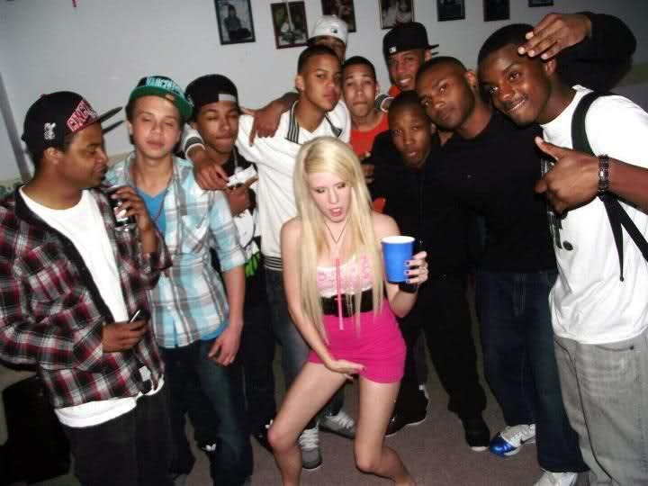 Bang Video Black Teen Gang 75