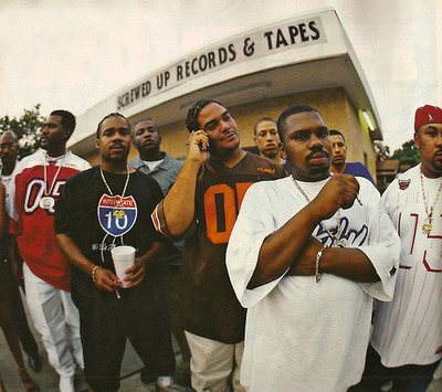 an OG out that screwed up clique – Cup Up Top Down